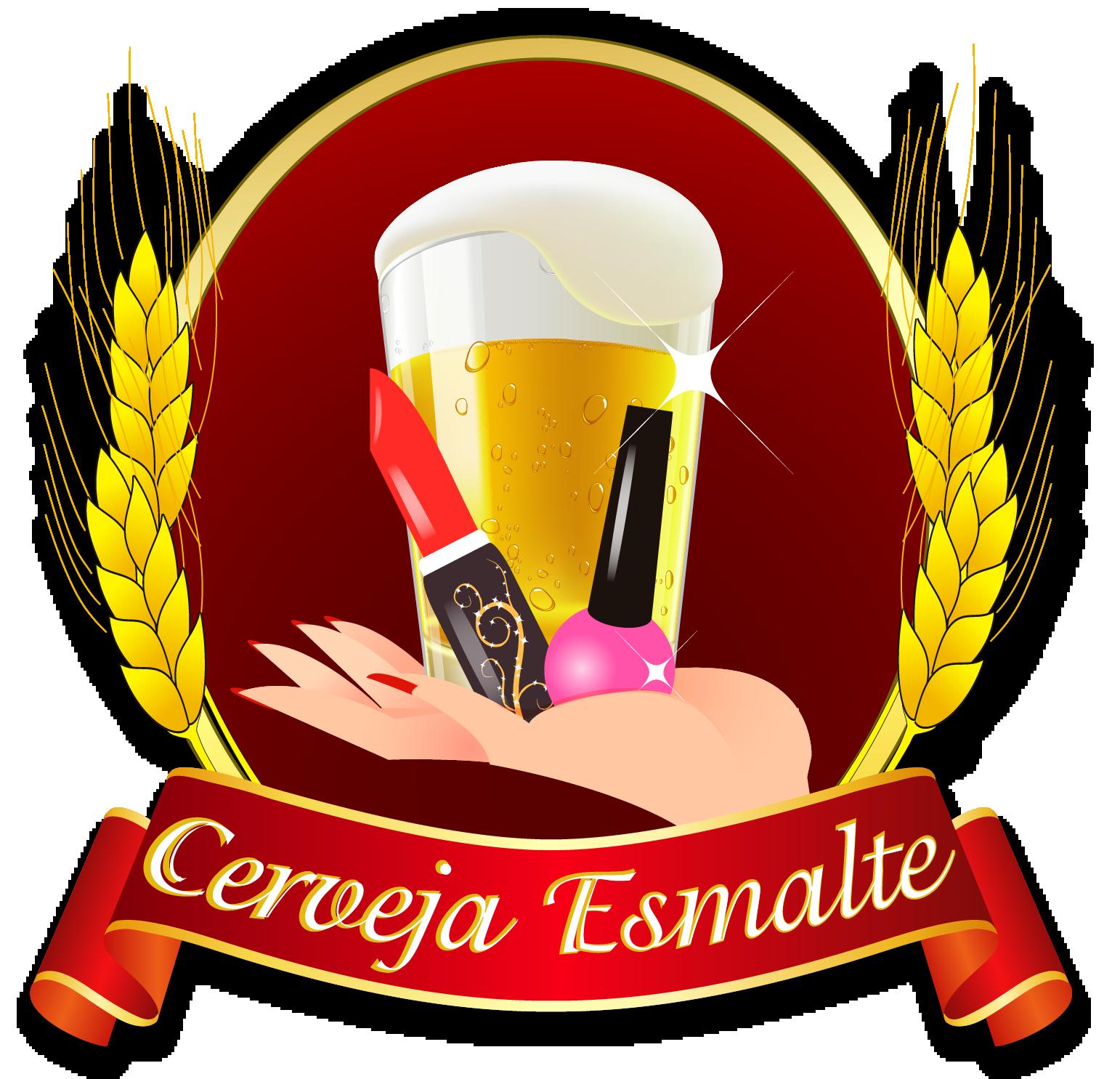 Cerveja & Esmalte