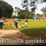 Redescobrindo Brasília: passado e presente!