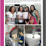 Brassagem teste para o Pink Boots – Estilo Unit Gose